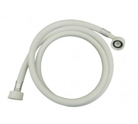 Inlet pipe for washing machine