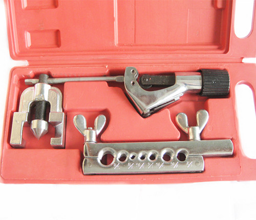 Flaring & swaging tool set 1226