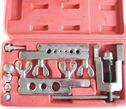 Flaring & swaging tool set 275