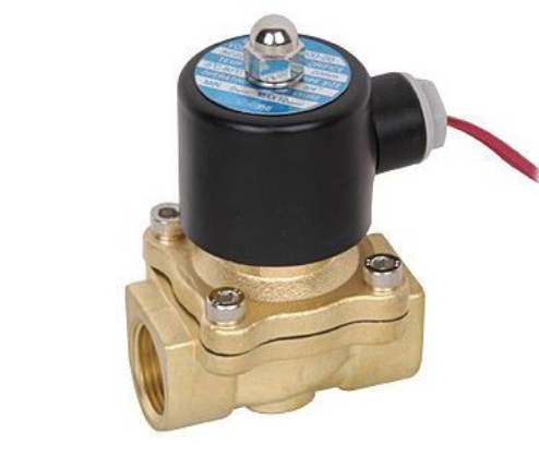 Air conditioner solenoid valve