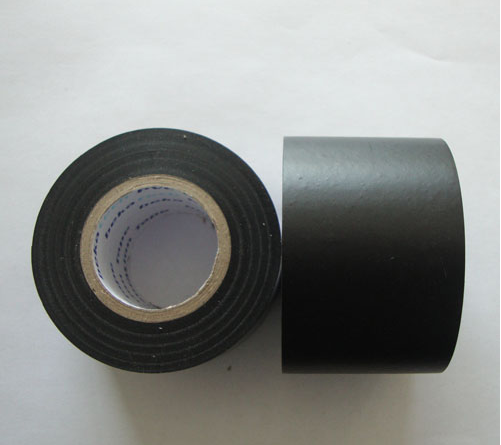 Surperior black air conditioner duct tape