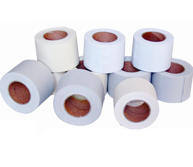Service tape for air conditioner