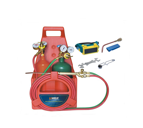 Favorites compare welding gas cutting outfit torch set kit